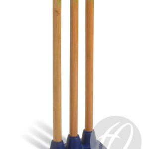 Pro Flex Cricket Stumps