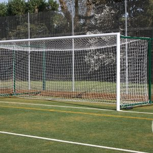3G Aluminium Fence Folding Goals